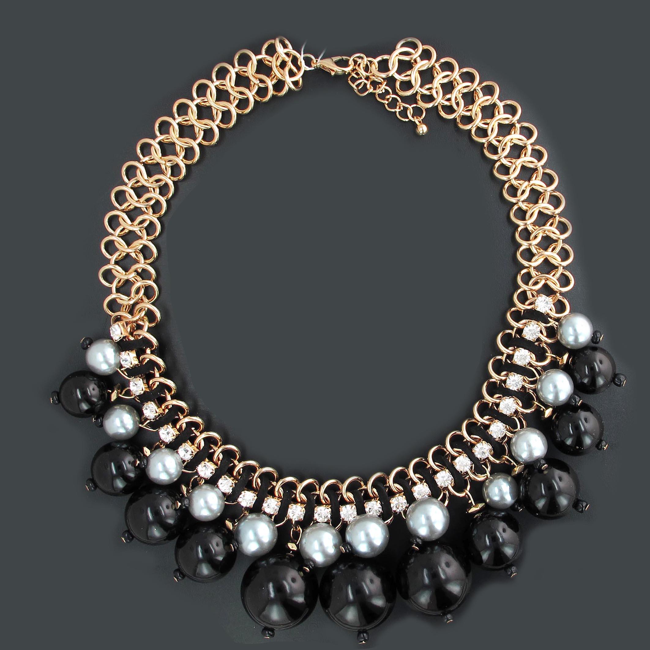 Купить Ожерелье Бижутерия В Интернет Магазине